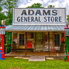 general store in southern usa in troy, alabama