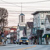 town of east greenwich street scenes