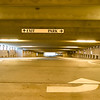 underground parking structure