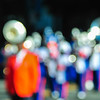 high school band tuba player