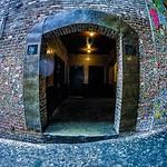 seattle washington gum wall alley