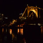 morning footage clip around city of pittsburgh pennsylvania