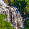 Whitewater Falls in North Carolina