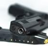 9mm gun and ammo