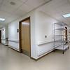 hospital corridor hallway