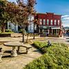 historic southern city of chester south carolina