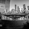 NEW YORK - Dec 26: scenery near World Trade Center in New York C