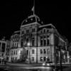 Providence, Rhode Island City Hall.