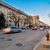 streets of washington dc usa